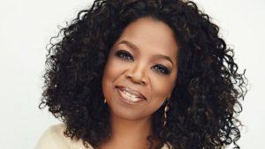 Oprah Winfrey TianaWeb