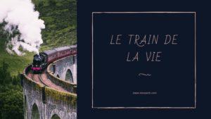 Le train de la vie - Tianaweb